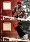2019 TOPPS UPDATE MAJOR LEAGUE MATERIAL RELIC W/ RC SINGLES - YOU PICK FOR SET on Ebay