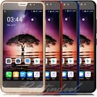 Touch 4 Core Android 8.1 Mobile Phone Unlocked Smartphone 2 Sim 16gb 5+ 5mp Qhd