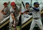 2019 TOPPS GOLD LABEL CLASS 1 BASE SINGLES w/ ROOKIE RC #1-100 YOU PICK FOR SET on Ebay