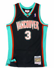 Men's Vancouver Grizzlies Shareef Adur-Rahim Mitchell & Ness 2000-01 HWC Jersey on eBay