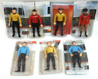 "Star Trek TOS Crew 4.5"" Playmates Action Figure Collection- Unused- Your Choice on eBay"
