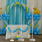 Balloons Column Stand Display Set Base Tube Birthday Wedding Party Decoration US