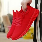 Men's Running Shoes Breathable Athletic Casual Sneakers Sport Tennis Walking Gym for sale  Shipping to Nigeria