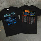 New Popular Eagles Hotel California Tour Dates 2020 T-Shirt Size S to 2XL image