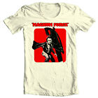 Magnum Force T-shirt Clint Eastwood classic 70's 80's movie 100% cotton tee  image