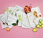 Kyпить innisfree My Real Squeeze Sheet Mask Korean Skincare 12 TYPES 20ML [US Seller] на еВаy.соm