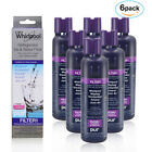 1/2/3/4/6PACK Whirlpool W10295370 W10295370A EDR1RXD1 Refrigerator Water Filter1 photo