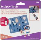Liquid Sculpey Silicone Bakeable Mold W/Squeegee-Jewerly image