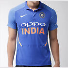*NEW* 2019 OFFICIAL NIKE TEAM INDIA ONE DAY CRICKET STADIUM JERSEY / SHIRT, MENS