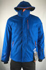 Skijacke Killtec Funktionsjacke Aric 8000 mm blau meliert,orange Gr. M- XXL