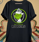 OAKLAND RAIDERS NFL CHRISTMAS GRINCH SANTA I HATE PEOPLE BUT I LOVE MY RAIDERS T $22.99 USD on eBay