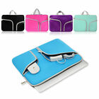 Laptop Sleeve Case Carry Bag for Macbook Pro Air 13 14 11 12 15Inch Dell Sony HP
