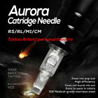 Kyпить 20 Pack Aurora Sterilized Disposable Tattoo Cartridge Needles- Same Day Shipping на еВаy.соm