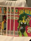 She-Hulk *pick and choose issues, only one shipping charge image