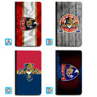 Florida Panthers Leather Travel Passport Holder ID Wallet Case Cover $7.99 USD on eBay