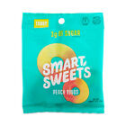Smart Sweets Low Sugar PEACH RINGS (Tangy) Candy SmartSweets - Pick Size