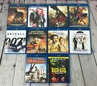 Lot of Blu-Ray Movies, You Choose! $5.63 USD on eBay