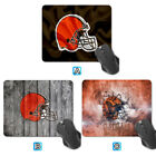 Cleveland Browns Sport Mouse Pad Mat PC Laptop Mice Office $4.99 USD on eBay