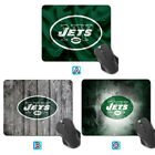 New York Jets Sport Mouse Pad Mat PC Laptop Mice Office $4.99 USD on eBay