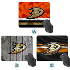 Anaheim Ducks Sport Mouse Pad Mat PC Laptop Mice Office $4.99 USD on eBay