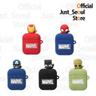 Official Disney Marvel Figure Soft Jelly Airpods Case Cover + Free Tracking
