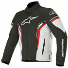 Alpinestars T-SP-1 Waterproof SP Textile Motorbike Riding Jacket