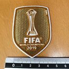 Club World Cup 2019 Champions Badge Patch Liverpool FC  2019-2020Other Football Memorabilia - 2885