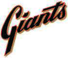 SAN FRANCISCO GIANTS Vinyl Decal / Sticker ** 5 Sizes ** on Ebay