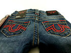 True Religion Boys Manchester Rocco Relaxed Skinny Toddlers Jeans Size 2T New