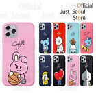 BTS BT21 Hangout Cutie Soft Phone Case Cover Official MD+Freebie+Tracking Kpop