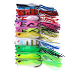 14g Simulation Frog Fishing Popper Wobbler Baits Fish Lures Tackle Tool Novelty