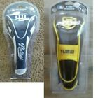 MLB San Diego Padres Lic Hybrid or Driver Headcover Oversized Drivers 460cc on Ebay