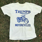 Rare!! Bob Dylan HWY 61 Triumph Motorcycle Shirt T Shirt $27.0 USD on eBay