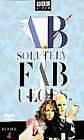 Absolutely Fabulous - Series 4; 2002, 2-DVD Set, BRAND NEW; SEALED/FREE SHIPPING