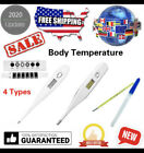 Kyпить Digital Oral Thermometer LCD Baby Adult Kids Body Safe Ear Body Temperature NEW на еВаy.соm