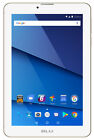 "BLU 7"" Touchbook M7 Pro, Android 7.0, 3G (850/1900/2100), Quad-Core, 1.3GHz, 8GB"
