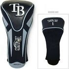 MLB Tampa Bay Rays Lic Hybrid or Driver Headcover Oversized Drivers 460cc on Ebay