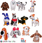 SECRET LIFE OF PETS 2 SOFT TOYS 12