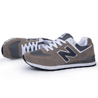 Unisex Fashion Shoes NB 574 New Balance Sneaker Casual Sport Running Gym Trainer