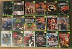 ORIGINAL XBOX GAMES!! Pick & Choose Video Games!!! ***MINT***TESTED*** # 1 $11.0 USD on eBay