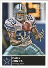2010 Topps Magic Football Card Pick