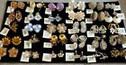 Kyпить Huge Lot Vintage Jewelry Individual Or Single Sale Rhinestones Lisner Coro... на еВаy.соm