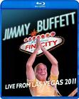 Buffett, Jimmy - Welcome to Fin City/Live fr... BluRay NEU OVP