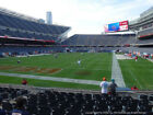 4 TICKETS CLEVELAND BROWNS @ CHICAGO BEARS *Sec 120 Row 15* $269.99 USD on eBay
