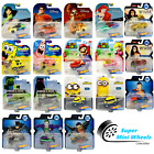 Kyпить Hot Wheels Character Cars Disney Minecraft Star Wars Mario and More Updated 6/10 на еВаy.соm
