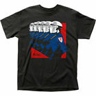 MDC Riot Cops T Shirt Mens Licensed Rock N Roll Music Retro Band Tee New Black image