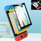 For Nintendo Switch Full Cover Tempered Glass Screen Protector Protective Film
