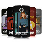 OFFICIAL STAR TREK ICONIC CHARACTERS TNG BACK CASE FOR MOTOROLA PHONES 2 on eBay