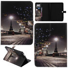 """HOT For Samsung Tab A 8"""" 7""""  9.7"""" 10.1"""" T380 T280 T580 T550 Leather Case Cover"""