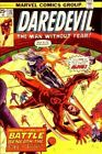 Daredevil #132 Bullseye (Marvel Comics)
